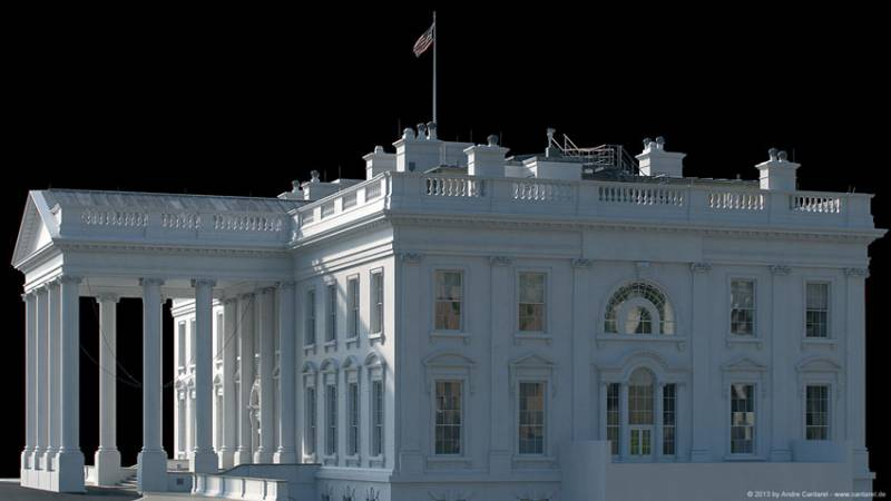 White-House, cool-3d-concepts, André-Cantarel