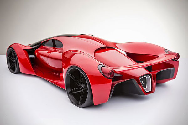 Ferrari-F80 Supercar Concept Adriano-Raeli cool-3d-concept