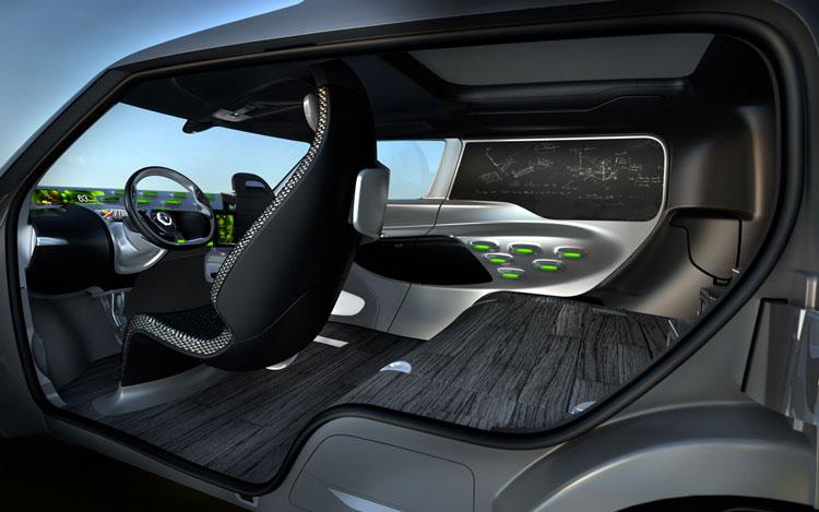 Renault Frendzy Concept work & family EV car, cool-3d-concept