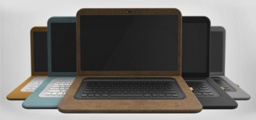 Mood, Cool Laptop concept by a french designer Antoine Beynel, aluminum finish, interchangeable integrated sleeve for your own unique style.