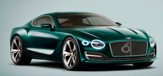 Bentley EXP 10 speed 6 concept is the future of luxury and performance. It's a two seater luxury sports car. The future of Bentley's design ambition.