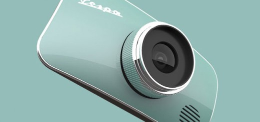 Vespa digital camera concept Rotimi Solola Cait Miklasz
