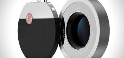 Leica X3 camera concept by Vincent Sall, cool-3d-concept, Pretty interesting flawed