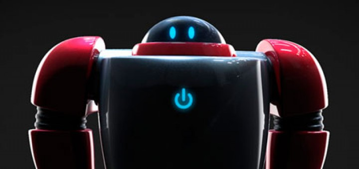 Robots by Steve Talkowski, director and character animator from LA. His robots are so adorable doing everyday things. Very life like illustrations.